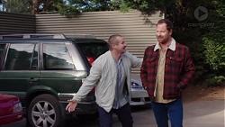 Toadie Rebecchi, Shane Rebecchi in Neighbours Episode 7695