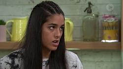 Yashvi Rebecchi in Neighbours Episode 7696