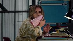 Piper Willis in Neighbours Episode 7696