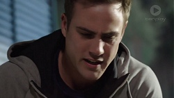 Aaron Brennan in Neighbours Episode 7697