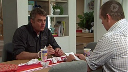 Gary Canning, Toadie Rebecchi in Neighbours Episode 7697