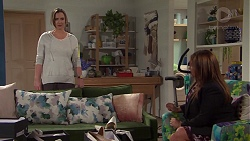 Amy Williams, Terese Willis in Neighbours Episode 7698