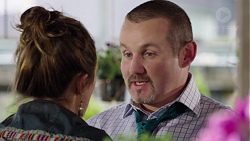 Sonya Mitchell, Toadie Rebecchi in Neighbours Episode 7698
