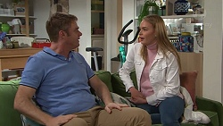 Gary Canning, Xanthe Canning in Neighbours Episode 7698