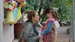 Sonya Rebecchi, Nell Rebecchi in Neighbours Episode 7698