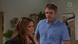 Terese Willis, Gary Canning in Neighbours Episode 7698