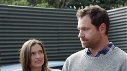Amy Williams, Shane Rebecchi in Neighbours Episode 7699