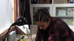 Yashvi Rebecchi in Neighbours Episode 7699