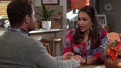 Shane Rebecchi, Dipi Rebecchi in Neighbours Episode 7700