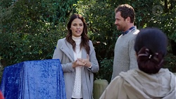 Elly Conway, Shane Rebecchi in Neighbours Episode 7700