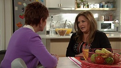 Susan Kennedy, Terese Willis in Neighbours Episode 7701
