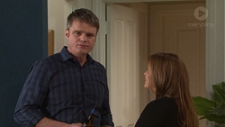 Gary Canning, Terese Willis in Neighbours Episode 7702