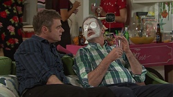 Gary Canning, Karl Kennedy in Neighbours Episode 7702