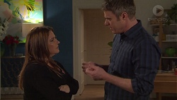 Terese Willis, Gary Canning in Neighbours Episode 7702
