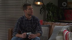 Mark Brennan in Neighbours Episode 7702