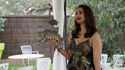 Dipi Rebecchi in Neighbours Episode 7706
