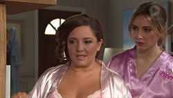 Terese Willis, Piper Willis in Neighbours Episode 7706