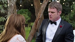 Terese Willis, Gary Canning in Neighbours Episode 7706