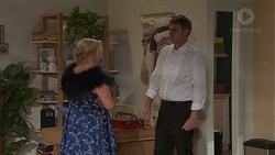 Sheila Canning, Gary Canning in Neighbours Episode 7707