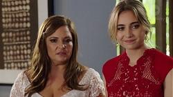 Terese Willis, Piper Willis in Neighbours Episode 7707