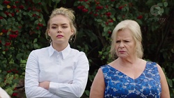 Xanthe Canning, Sheila Canning in Neighbours Episode 7707