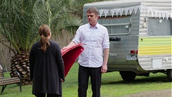Terese Willis, Gary Canning in Neighbours Episode 7707