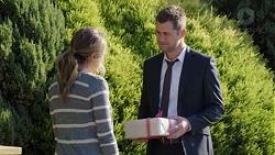Paige Novak, Mark Brennan in Neighbours Episode 7707