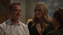 Paul McClain in Neighbours Episode 7707