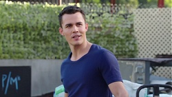 Jack Callaghan in Neighbours Episode 7708