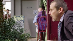 Toadie Rebecchi in Neighbours Episode 7709