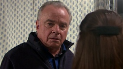 Hamish Roche, Louise McLeod in Neighbours Episode 7709