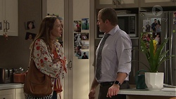 Sonya Mitchell, Toadie Rebecchi in Neighbours Episode 7710