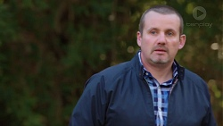 Toadie Rebecchi in Neighbours Episode 7710