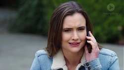 Amy Williams in Neighbours Episode 7711