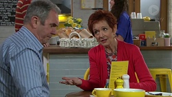 Karl Kennedy, Susan Kennedy in Neighbours Episode 7711