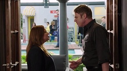 Terese Willis, Gary Canning in Neighbours Episode 7712