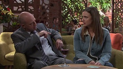 Tim Collins, Amy Williams in Neighbours Episode 7712