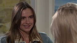 Amy Williams in Neighbours Episode 7712