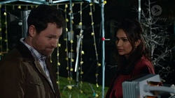 Shane Rebecchi, Dipi Rebecchi in Neighbours Episode 7714