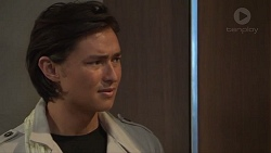 Leo Tanaka in Neighbours Episode 7715
