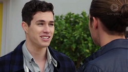 T-Bone, Tyler Brennan in Neighbours Episode 7716
