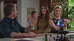 Gary Canning, Elly Conway in Neighbours Episode 7717