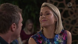 Gary Canning, Caro Watts in Neighbours Episode 7717