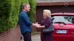 Gary Canning, Sheila Canning in Neighbours Episode 7718