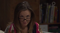 Sonya Mitchell in Neighbours Episode 7719