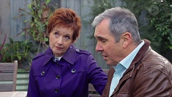 Susan Kennedy, Karl Kennedy in Neighbours Episode 7721