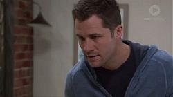 Mark Brennan in Neighbours Episode 7722