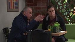 Hamish Roche, Tyler Brennan in Neighbours Episode 7722
