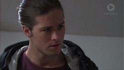 Tyler Brennan in Neighbours Episode 7722