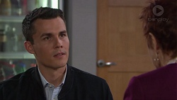 Jack Callaghan, Susan Kennedy in Neighbours Episode 7723